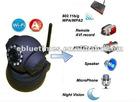 Indoor IP Wireless Camera with built-in wifi,ir cut