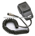 DM-403 cb radio microphone with 4 pin and 5pin 6 pin connector