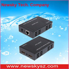 Hot selling CAT5E/CAT6 hdmi extender ----NS-HE50