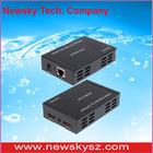 Hot selling CAT5E/CAT6 hdmi extender ----NS-HE50