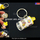 promotional led keychain torch