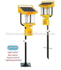 Fashion solar mosquito killers lamp for agriculture