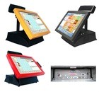 Restaurant All-in-one Touch POS hardware