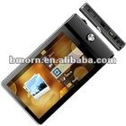MINI design 3 inch MP5 Player(BMBM530-KB)