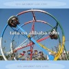 [TATA]thrilling amusement park rides ferris ring