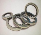 metal to rubber bonded parts conform to PAHs