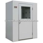 Air shower machine