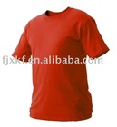Customed school boat neck t shirts