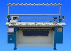Collar Knitting machine