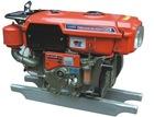 CP120(12 HP) Diesel engine