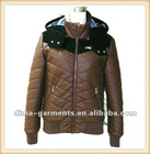 Ladies Fashion PU Jackets