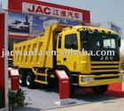 high quality JAC 6x4 Dumper truck