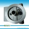Yutong ZK6119 ZK6109 Bus Parts for Housing with sensor