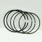 57mm motorcycle piston ring for PULSAR200/GS125