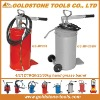 16kgs (16L) Portable bucket grease gun,grease bucket,barrel grease pump