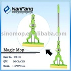 2012 Hot Sale Magic Mop PVA Mop Super Absorbent Water Mop NFB-01