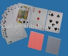 Playing Cards plastic professional poker playing