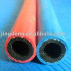 PVC Fiber Reinforced Twin Welding Hoses