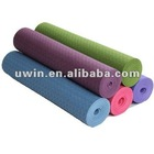 Non-toxic TPE foam yoga mat