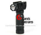 Tactical Quick Detachable Vertical hand Flashlight(CL15-0014)
