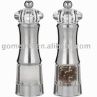 2010 Salt Mills Set,Pepper Mill,Pepper Grinder,Salt Grinder