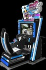 hot sale ,stimulate and popular racing simulator --- Initial D5