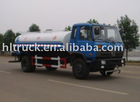 Dongfeng 153 water tanker, new brand chinese water tanker,15tons water tanker