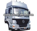 PW21T series truck cab