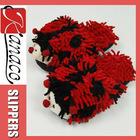 2012 cartoon fashion slippers winter indoor animal slipper (KN-SL-74)