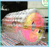 HI CE inflatable water roller for Adult