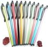 Capacitive pen for mobile phone