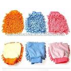 chenille car wash glove