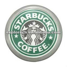Acrylic Magnets for Starbucks
