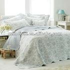print bedspread/duvet cover
