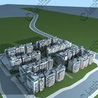 building 3d model design service