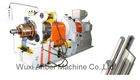 Continuous Extrusion Line for Al Flat Wire and Conductor