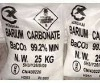 top quality industry class barium carbonate