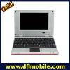 Android4.0 VIA8850 mini laptop DV7+