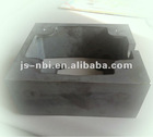 380 Aluminum diecast surface mount box