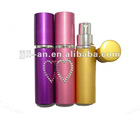 10ml Mini lipstick tear spray/Pepper spray/Pepper Fog
