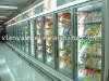 China Little Duck New Supermarket Refrigeration Equipment E6 ATLANTA with CE certification