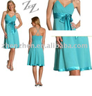 BD-002 bridesmaid dress