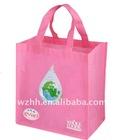 Eco-friendly nonwoven tote bag