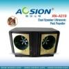 Dual Speaker Multi Pest Control