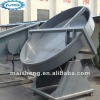Disc Granulator for Fertilizer with ISO Certificate