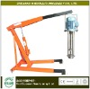 CE Approved Batch High Shear Mixer