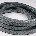 JX-1240 graphite packing reinforced by multi-inconel wire
