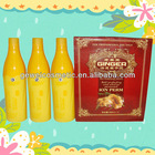 Ginger hair rebonding perm 1000ml*3