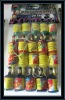 Toy party popper fireworks