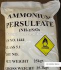 Ammonium Persulfate for initiator